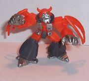 Robot Hero Unicron