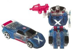 RID Crosswise Toy