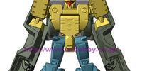 Heavy Load (Cybertron)