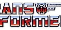 The Transformers (Dreamwave comic)