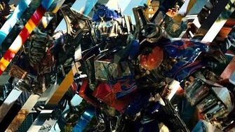 Transformers Transforming Deluxe 1080p