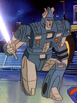 Powerfulrobot ffod