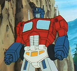 Transformers: Super-God Masterforce (anime)