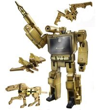 A19670000 tra linkin park soundwave robot-all-group