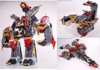 Cybertron DarkScorponok toy