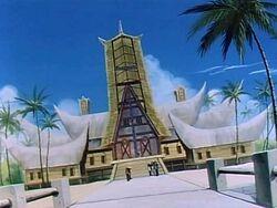 Karin palace