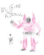 Misfireaimless