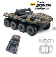 Argo avenger8x8a
