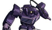 Shockwave-Transformers