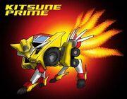 Kitsune Prime
