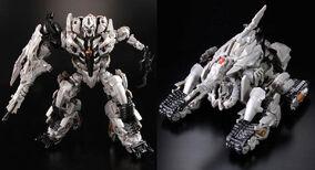 ROTF Leader Megatron