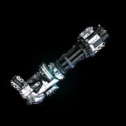 Autobot-minigun