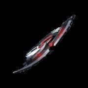 Decepticon-armblades