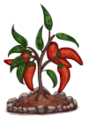 Chili peppers (fully grown) - Farming 2016.png