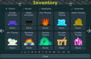 Chairs 2