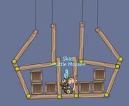 Cargo Clam
