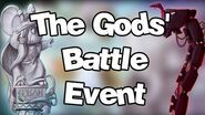 TRANSFORMICE THE GODS' BATTLE EVENT 2016!