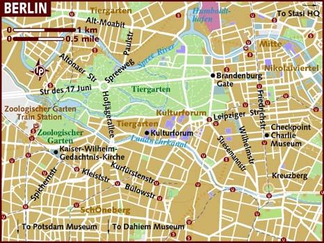 Berlin Travel Wiki Fandom Powered By Wikia