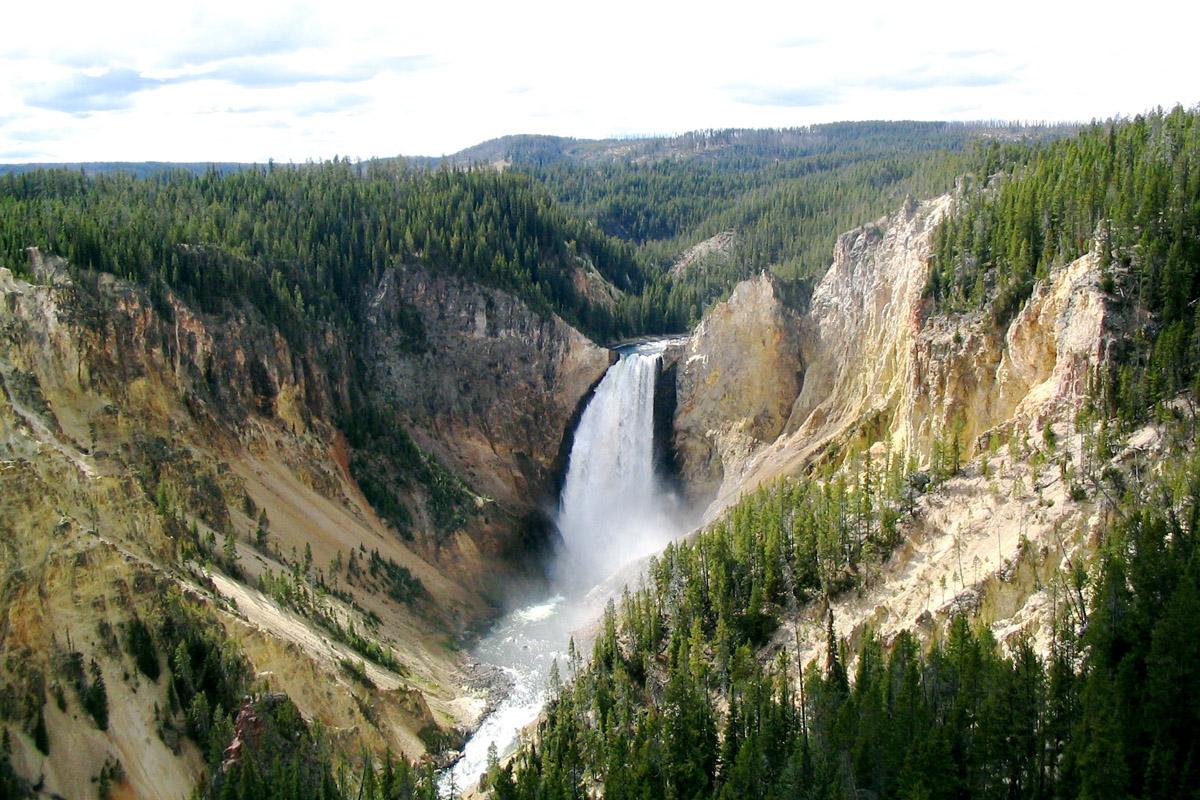 Yellowstone National Park Wikia Travel Fandom Powered By Wikia - Us national parks yellowstone