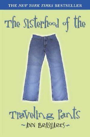 Sisterhood1Book
