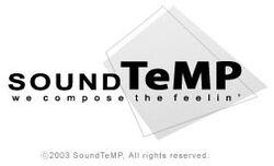 SoundTeMP logo