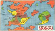 Mongo map