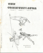 Communicator-The