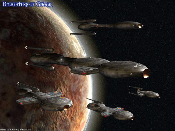 Gorn Fleet