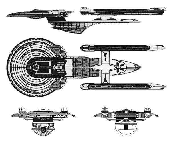 Heavycruiser enterprise-b