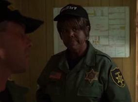 Sheriff's Deputy 2