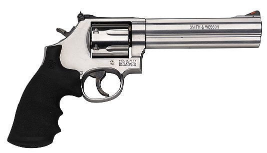 File:Smith and Wesson with 5in barrell.jpg