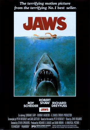 File:JAWS Movie poster.jpg
