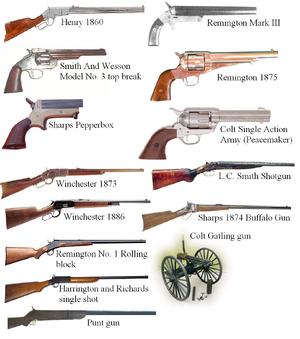 Tremors 4 Guns