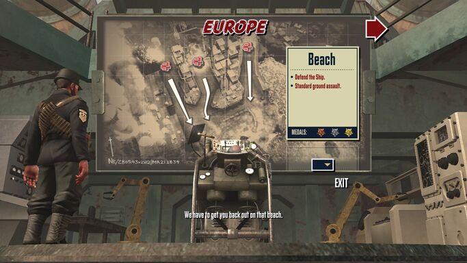 EuropeBeach