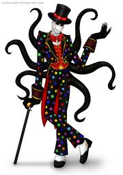 Splendorman concept art by gothicraft-d6bsrp1