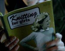Knitting for Girls Edit