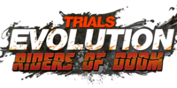 Trials Evolution: Riders of Doom