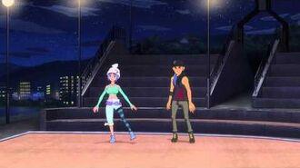 Tribe Cool Crew, Ep 23 Dance Battle