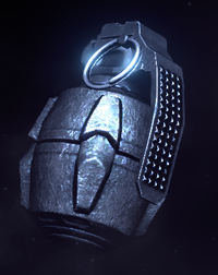 Soldier antipersonnel grenade
