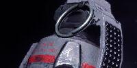 Short-Fuse Frag Grenade
