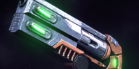 Nova Blaster