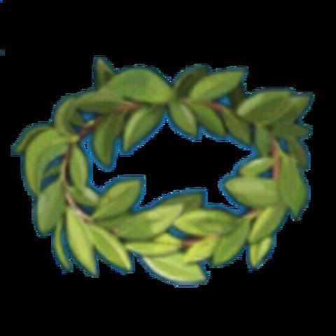 File:Laurel Wreath.png