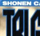 Trigun Volume 3 (Tokuma Shoten Release)
