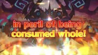 Trillion God of Destruction Trailer