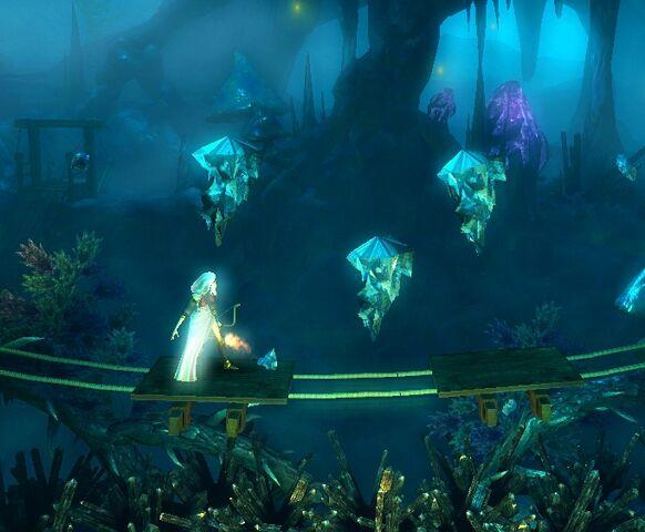 File:Crystal stalactites.jpg