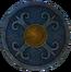 Warrior shield - small