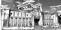 Royal Lieber Academy