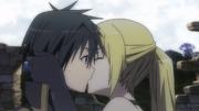 Arata Lieselotte kiss ep6 AN