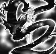 Yui true form code d monster ch8 MA