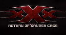 XXX Return of Xander Cage Slider